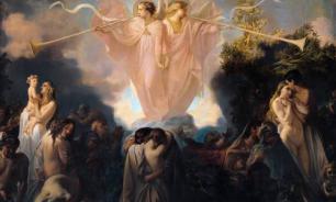 Христианство — это вера в воскресение мертвых