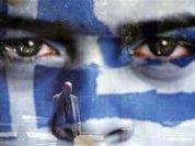 Греки тщетно строят политический Олимп