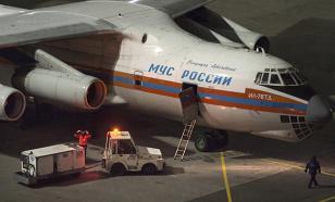 После приостановки полетов из Египта доставлено почти 200 т багажа российских туристов