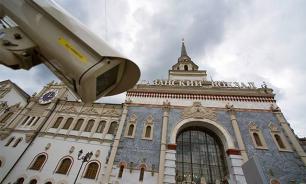 Полиция проверила столичные вокзалы из-за звонка встревоженной женщины
