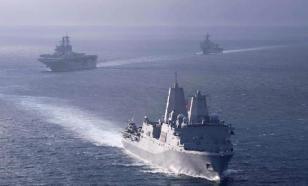 """Придет ли флот НАТО к Крыму """"наказывать"""" Россию"""