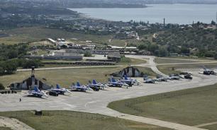 """Аэропорт """"Бельбек"""" не будут расширять из-за близости Симферополя"""