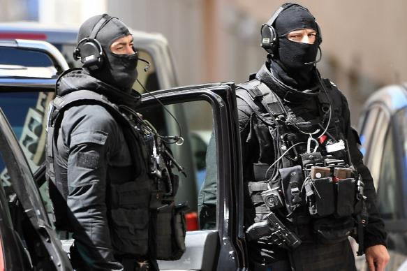 ФСБ задержала в Крыму готовившего взрыв экстремиста