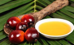 Пальмовое масло: есть или не есть