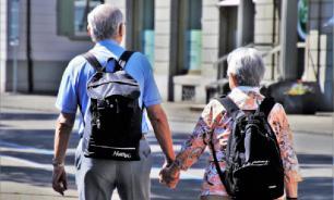 Эксперты определили три возрастных этапа старения человека