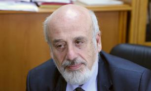Умер 74-летний советник Сечина Владимир Фейгин