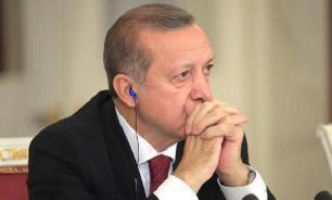 """В Турции назвали войну с Сирией """"ловушкой для Эрдогана"""""""