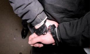 В Брянске задержали чиновника-взяточника