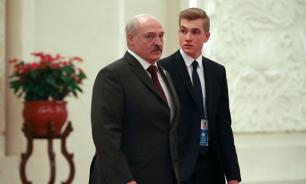 Сын Лукашенко мог заболеть коронавирусом
