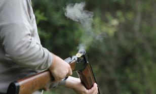 В Ленобласти экс-депутат открыл стрельбу по семье в лодке
