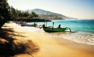 Остров Бали не откроют для туристов до конца года