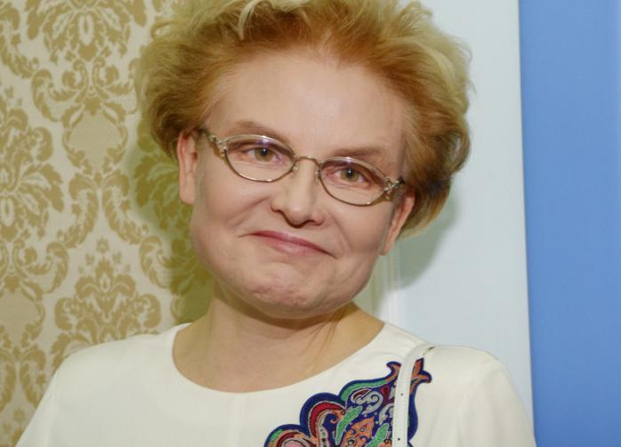 29-летний сын Елены Малышевой женился в США на русской девушке