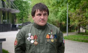 Одного из лидеров ополчения Донбасса арестовали в Сочи