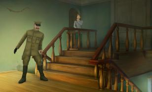 Скандал на Украине: по телевидению показали российский мультфильм