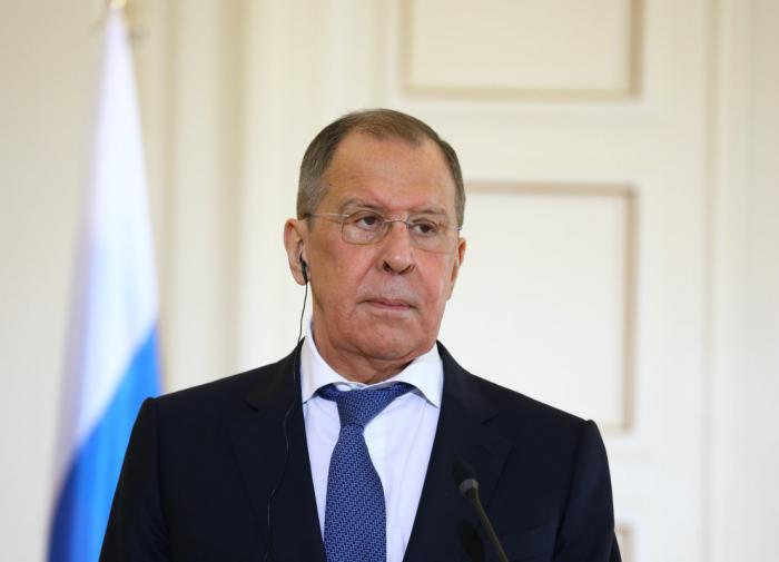 Лавров заявил о вмешательстве Америки в российские выборы