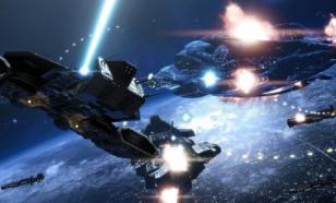США приготовились к войне с РФ и Китаем в космосе