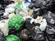 """Ставрополю грозит """"мусорное наводнение"""""""
