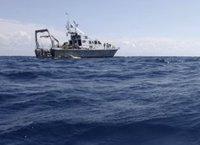 """Застрявшие"" в Сомали приморские моряки просят о помощи."