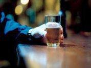 Гормон аппетита делает граждан алкоголиками