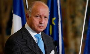 Глава французского МИД заговорил о снятии санкций с России
