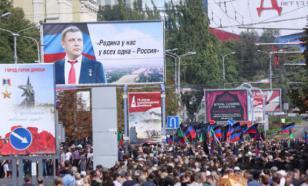 Кто поучаствует и победит на выборах в ДНР и ЛНР
