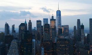 Стеклянные небоскребы Нью-Йорка попали под запрет из-за парниковых газов