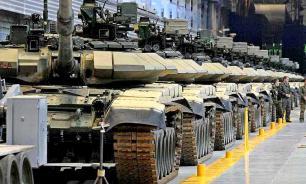 Украинские санкции позволили России создать новые отрасли ВПК