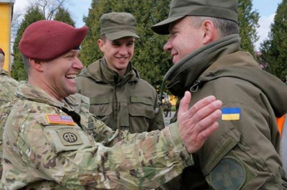 Пленный агент СБУ: НАТО готовит из украинских заключенных диверсантов