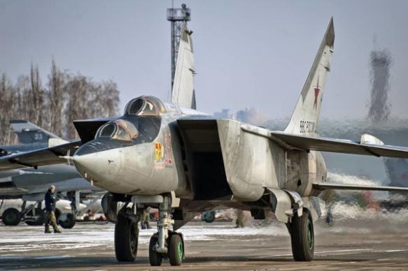 We are the Mighty: советский истребитель МиГ-25 напугал США и НАТО