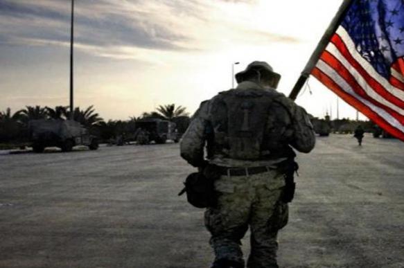 Американских дипломатов эвакуировали из Ирака на фоне протестов