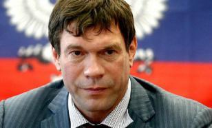 """Царев назвал имя того, кто """"слил"""" в Интернет запись совещания Гончарука"""