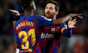 """""""Реал"""" стал чемпионом Испании, а """"Барса"""" показала худший футбол: как это было?"""
