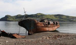 """Мишустин: Дальний Восток нужно очистить от """"кладбищ"""" кораблей и свалок"""