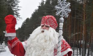 На родину Деда Мороза запустят поезда, электрички и авиачартеры