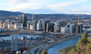 """Для защиты границ Норвегии от """"ковидных"""" шведов понадобились военные"""
