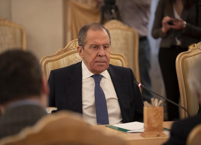 Лавров напомнил Западу о пользе переговоров и взаимных уступок