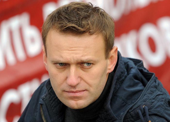 Почти Мандела: почему Amnesty International не считает Навального узником совести