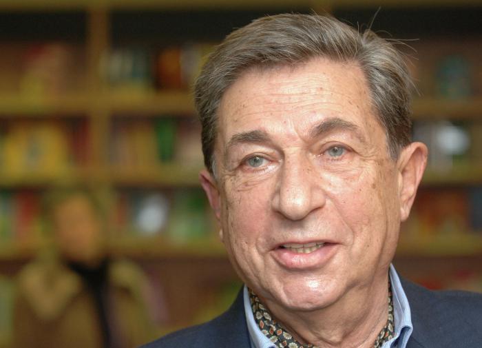 Сын Игоря Кваши рассказал, что происходило в семье после смерти артиста