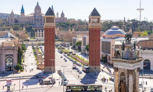 Испания откроет границы для туристов с июня