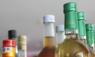 Госдума ужесточит контроль над производством алкоголя