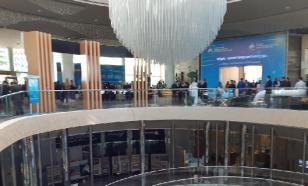 Депутаты Бундестага встретились с крымскими немцами
