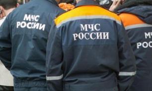 """В 98 км от Петропавловска-Камчатского произошло """"неощущаемое"""" землетрясение"""