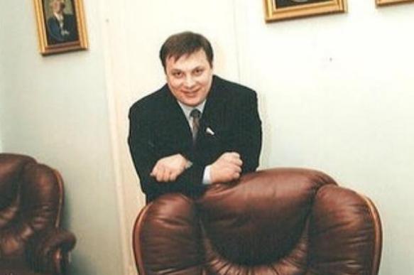 """Группа """"Ласковый май"""" навсегда отменила концерты в Грузии"""
