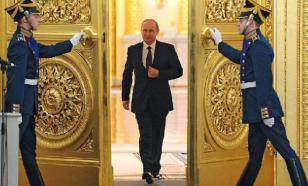 Каждый пятый американец доверяет президенту России