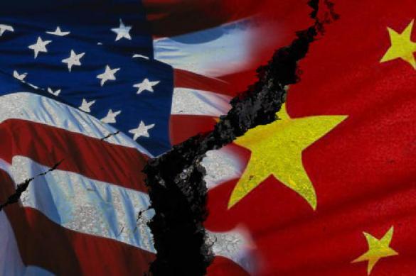 Если бы не вирус, Китай уже потеснил бы США