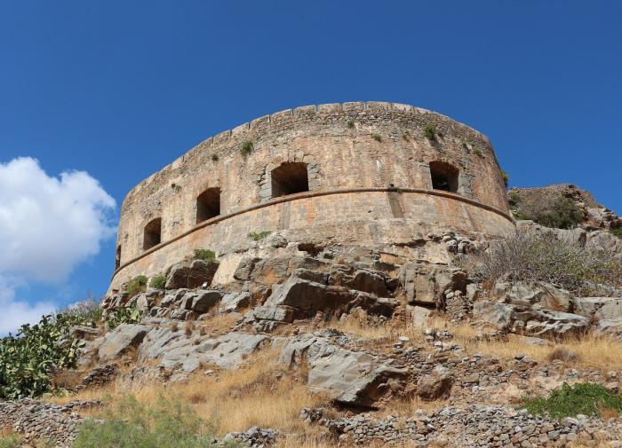 На острове Крит обнаружили золотые пластины минойской цивилизации