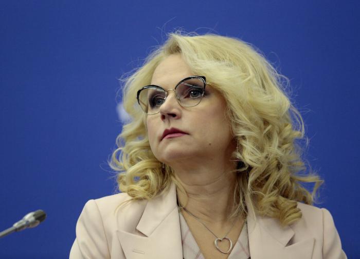 Голикову удивили вопросом про осенний локдаун