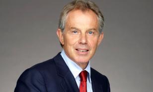 Британцы недовольны политикой Блэра