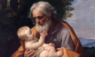 Иосиф Обручник – названый муж Девы Марии
