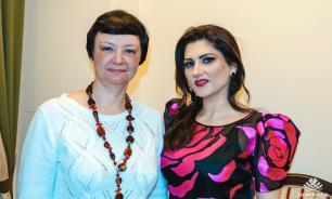 Таланты азербайджанских женщин высоко ценят в России и в мире